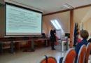 """Powiatowa Konferencja w Gołdapi """"Wsparcie uczniów w wejściu na rynek pracy"""""""